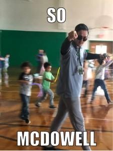 TAHPERD Teachers-Carson